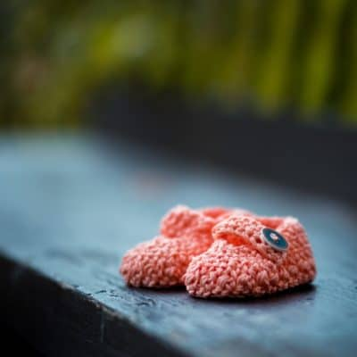 A Miscarriage Journey: Your Baby Matters