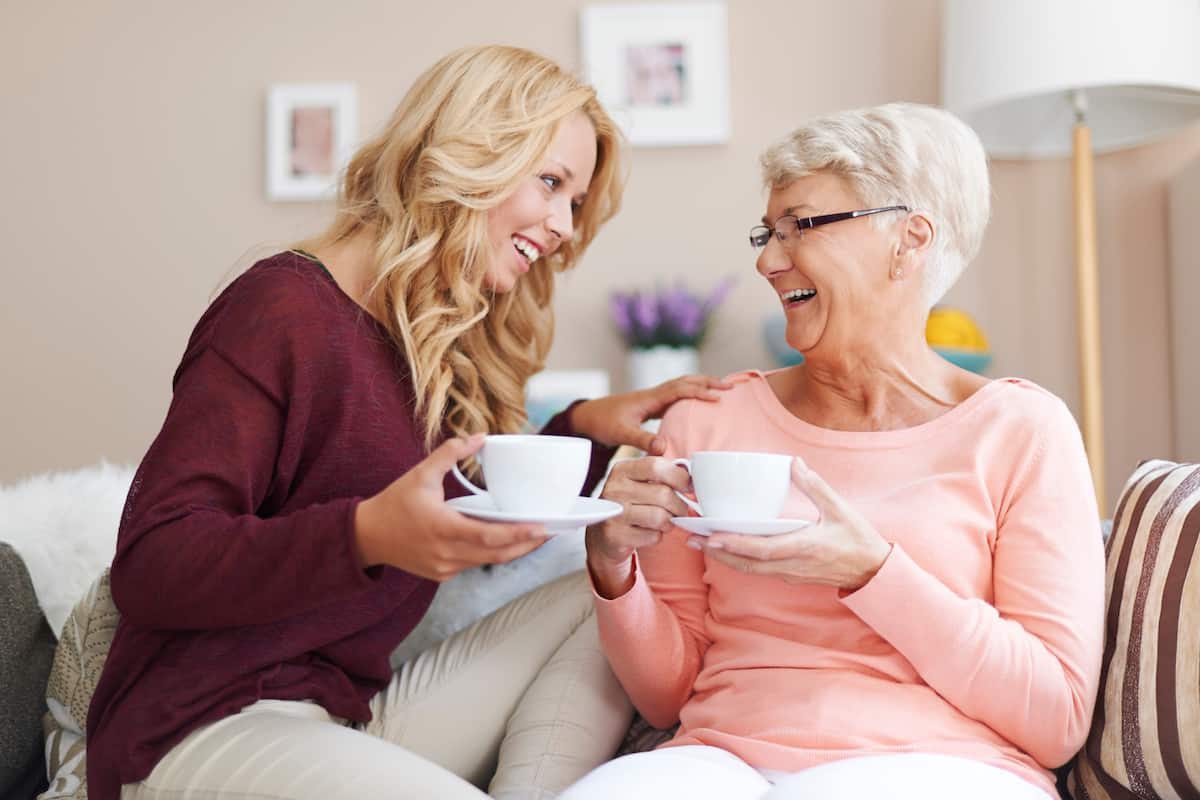 How to Make Your Mother-in-Law Love You: 7 Tips for a Healthy ...