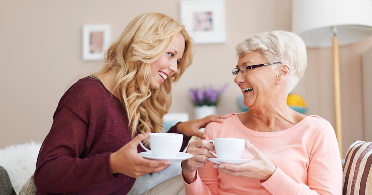 How to Make Your Mother-in-Law Love You: 7 Tips for a Healthy Relationship - Favorite Families