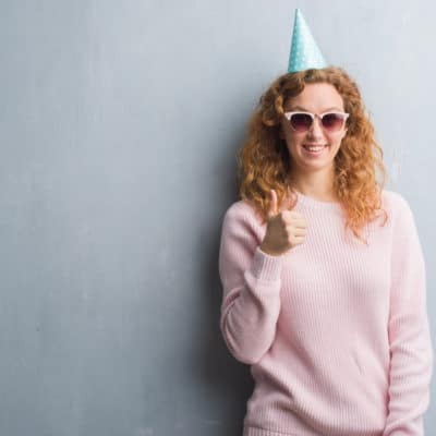 7 Simple & Fun Ways to Celebrate Your Birthday as a Grown-Up