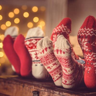 7 Tips for a Happier, Less Stressful Holiday
