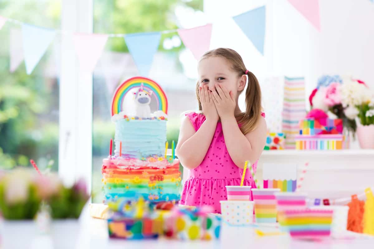 17 Fun Ideas To Celebrate Your Child S Birthday In Quarantine Favorite Families
