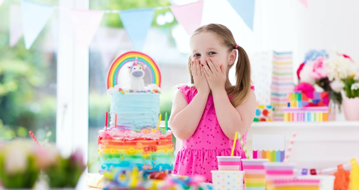 Excellent 17 Fun Ideas To Celebrate Your Childs Birthday In Quarantine Funny Birthday Cards Online Bapapcheapnameinfo
