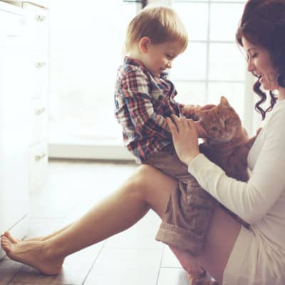 7 Lies About Motherhood That Are Stealing Your Joy