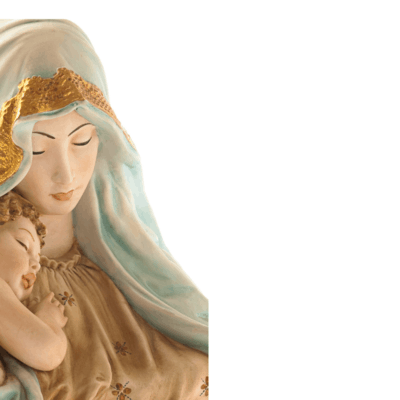 Created to Carry: 6 Compelling Truths from Jesus' Mom