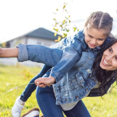 Redefining Success As A Mom